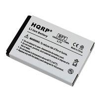 HQRP Battery Replacement for CREATIVE JUKEBOX ZEN NX