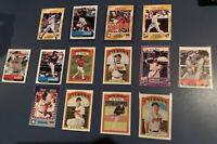 Cleveland Indians SI For Kids Card Lot & More - Lindor, Belle Ramirez
