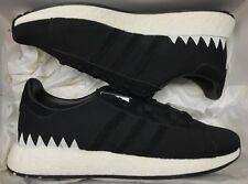 5cb046fe73965 Adidas Chop Shop NBHD Neighborhood Black White Ultra Boost NMD DA8839 Sz 12