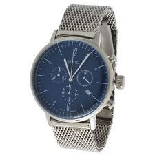 Aristo Bauhaus Uomo Cronografo MODEL 4h153m svizzero RONDA movimento dell'orologio 5atm