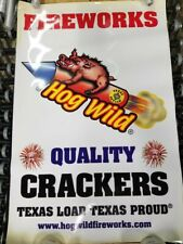 Texas Outlaw Premium Fireworks  Poster  I will add any poster for $5 black cat