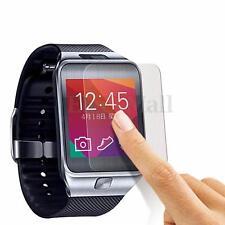 6x Clear Screen Protector Shield Film Cover For Samsung Galaxy Gear 2 SM-R380