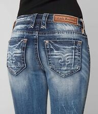 NEW Rock Revival Muna Skinny Stretch Jean - Women's Jeans SIZE 31/12