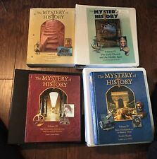 The Mystery Of History Vol 1,2,3 And 4