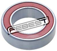 AS-335515-2RS Genuine Febest Ball Bearing For Front Drive Shaft 33x55x15