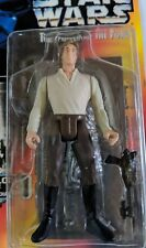 HAN SOLO IN CARBONITE Star Wars The Power of the Force Action Figure Kenner 1996