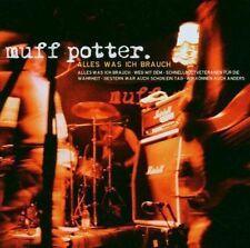 Alles Was Ich Brauch (Ep) - Muff Potter