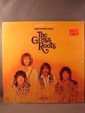 LP THE GRASS ROOTS MORE GOLDEN GRASS 1970 USED VINYL ALBUM DUNHILL DS 50087 cut