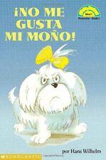 Noodles: No me gusta mi moo (Lector de Scholastic nivel 1): (Spanish language