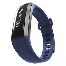 Pulsera Leotec Fitness Health Azul