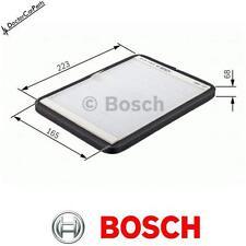 ORIGINALE Bosch 1987432153 FILTRO ANTIPOLLINE CABINA M2153