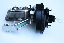 1967-70 Mustang Power brake booster Chrome lid master disc/drum valve