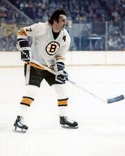 Boston Bruins PHIL ESPOSITO Glossy 8x10 Photo NHL Hockey Print Poster