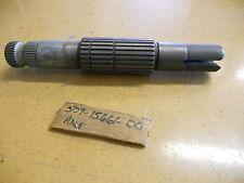 NOS Yamaha Kick Axle 1975 MX250 509-15661-00