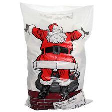 Chaussettes de Noël blanc pour la maison
