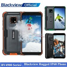 Blackview BV4900 Pro Smartphone Handy 32GB/64GB 5580mAh Android 10 NFC Dual SIM
