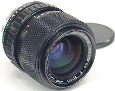 OLYMPUS OM 35-70mm 3.5-4.5 Close Focus