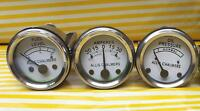 Allis Chalmers Gauges for B, IB, C, CA, RC, WC, WF, WD, WD45 - 207834, 70207834