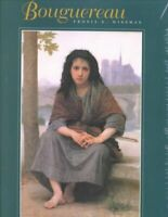 Bouguereau, Paperback by Wissman, Fronia E., Brand New, Free shipping in the US