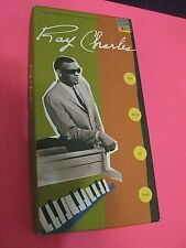 Ray Charles: The Birth Of Soul Complete Atlantic R&B 1952-1959 (3-CD Box Set)