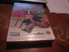 Monopoly for Sega Genesis NEW Sealed IN BOX