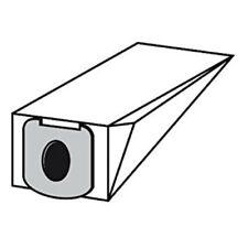 10 PZ sacco sacchetti filtro aspirapolvere DE LONGHI ELECTROLUX Ecologici Q6