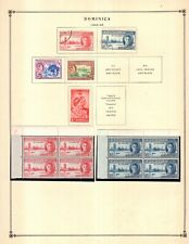Kenr2: Dominica Collection from Huge Scott Intern Albums