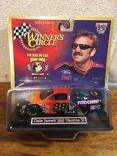 Winners Circle-1998 Dale Jarrett #88 Ford Credit Batman-Scale 1:43 Collect. Car
