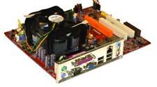 AMERICAN MEGATRENDS M9636V PC MOTHERBOARD 2.93GHZ CPU 1GB RAM