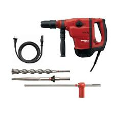 HILTI TE 60-AVR ROTARY HAMMER ( performance package ) NEW IN BOX!!!