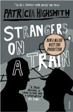 Strangers on a Train By Patricia Highsmith. 9780099283072