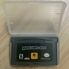 Grand Theft Auto Game Boy Advance For Nintendo Gba Game