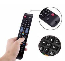 Control Remoto De Tv De Reemplazo Para Samsung Led Smart Tv Full Hd