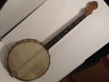 "Vintage Tenor banjo"""