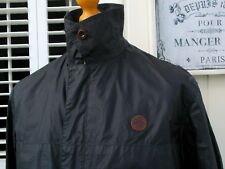 Pretty Green x Liam Gallagher Wax Cotton Fishtail Parka - M/L - Ska Mod Scooter