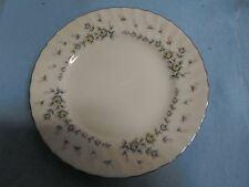 """Style House Fine China PICARDY 6.5"""" Salad Plate Roses/Floral Made in JAPAN*BW-A6"""