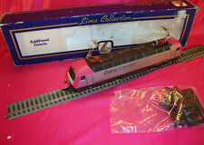 LOCOMOTIVE LIMA  elok euros printer BR 127001 6 DB DC  REF 208412 TRAIN HO
