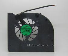CPU Cooling Fan For LG R580 R590 Laptop (3-PIN) AB8205UX-DB3 QL4D