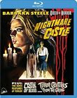 Nightmare Castle [New Blu-ray] Anamorphic, Dolby, Subtitled, Widescreen
