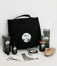 Beard Care Kit From Green Mountain Grooming co. (Casanova scent)