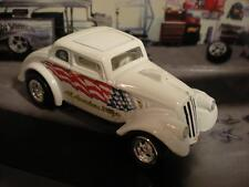 30's WILLYS SUPER GAS ALL AMERICAN VINTAGE DRAG RACING 1/64 SCALE LIMITED ED B61