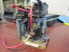 Square D  Pneumatic Timing Relay  9050 AO12E  120V Coil  600V  Used