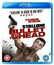 Bullet To The Head (Blu-ray) Sylvester Stallone