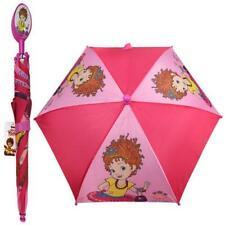 Fancy Nancy Kids Umbrella with Clamshell Handle