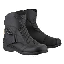 Alpinestars Newland New Land Gore-Tex GTX Motorcycle Motorbike Waterproof Boots