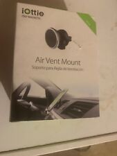 iOttie iTap Magnetic Air Vent Car Mount for iPhone New Never Opened