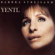 "BARBRA STREISAND ""YENTL"" (SOUNDTRACK) QUALITY USED LP (NM/EX)"