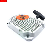Recoil Rewind Pull Starter Assembly Fits Stihl 034 MS340 036 MS360 Chainsaw FLY