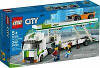 Lego City Car Transporter 60305 Children Gift UK Stock BRAND NEW