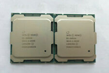 Intel Xeon E5-2695 v4 CPU PROCESSOR LGA 2011-3 2.1GHz 18 Core SR2J1 Broadwell-EP